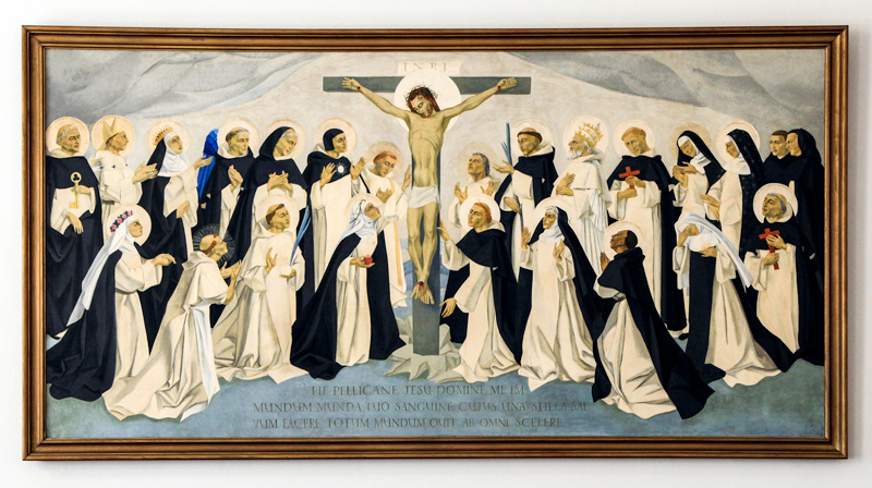 all-saints-of-order-of-preachers