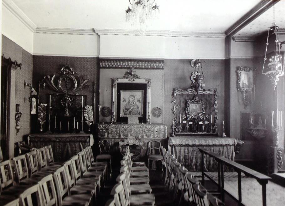 old-chapel
